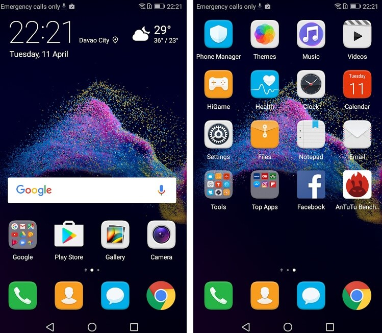 huawei-gr3-2017-screen-apps