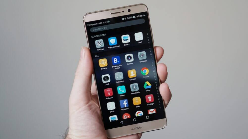 Huawei-Mate-10-10Pro-apps