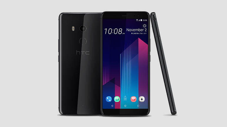 HTC-U11-Plus-design