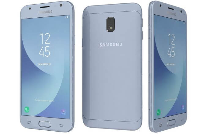 Samsung-Galaxy-J3-2017-design