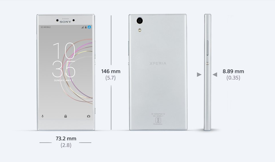 xperia-r1-plus-design