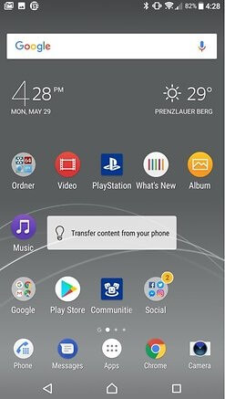 sony-xperia-xz-premium-screen-apps