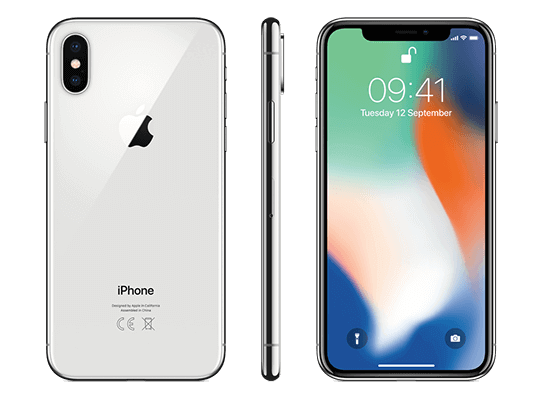 iphone-X-design