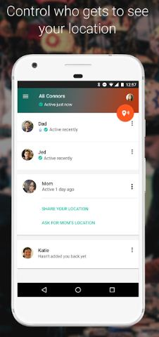 Trusted-Contacts-app