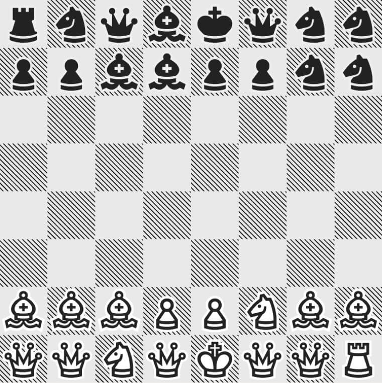 Really-Bad-Chess